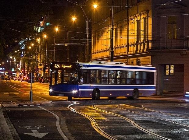 Otobüs Fotoğrafı