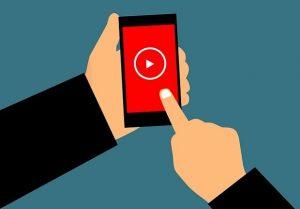 Toplu Ulaşım Araçlarında Video İzlemek