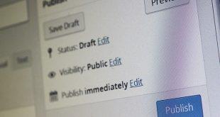 WordPress Yazı Zamanlama Nasıl Yapılır?