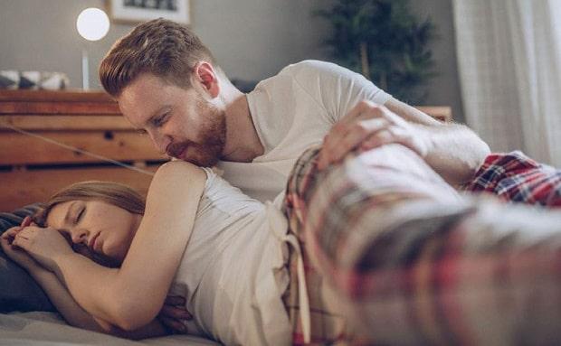 Sexomnia - Uykuda Seks Hastalığı