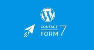 WordPress İletişim Formu