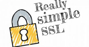 Really Simple SSL Eklentisi - WordPress SSL Plugin
