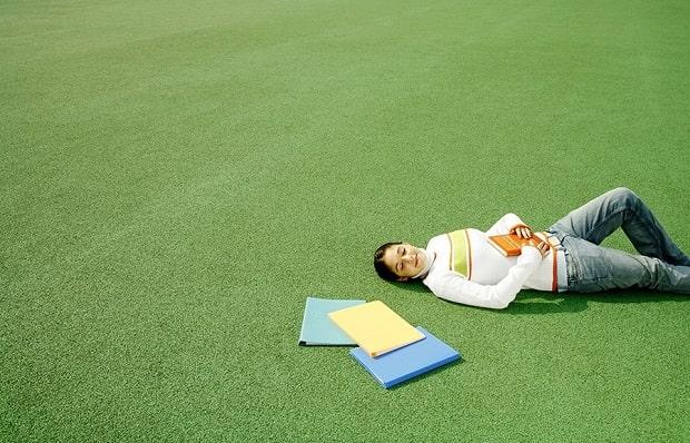 Uyku Düzeni - Uyku Kalitesi - Kitap Okumak ve Uyku