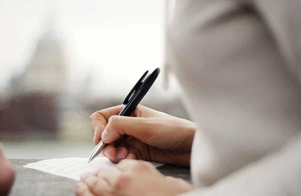 Okumak - Yazma Yeteneğini Geliştirmek
