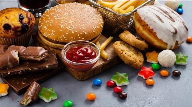 İşlenmiş Gıdalar - İşlenmiş Gıdaların Zararları