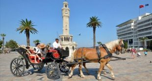 İzmir - Fayton - Faytonculuk