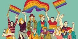 LGBTİ - Lezbiyen - Gey