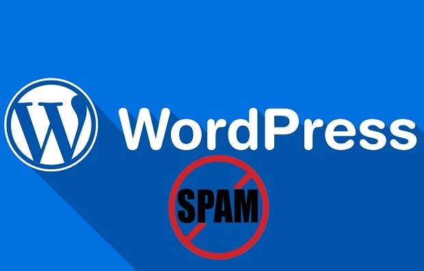 WordPress - Anti Spam - Eklenti