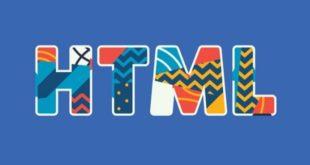 HTML - HTML Giriş - Başlangıç Etiketleri