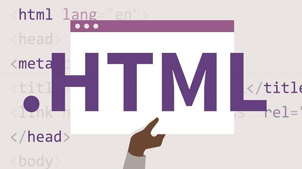 HTML - HTML Tarihi - HTML History