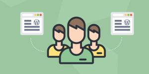 WordPress - WordPress Kullanıcı Sayısı Gösterme - WordPress Üye Sayısı Nasıl Gösterilir