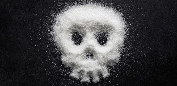 Şekerin Zararları - Şeker Tüketmek - Şeker Tüketmemek İçin Nedenler