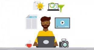 Web Tasarıma Giriş - Web Tasarıma Nereden Başlamalı