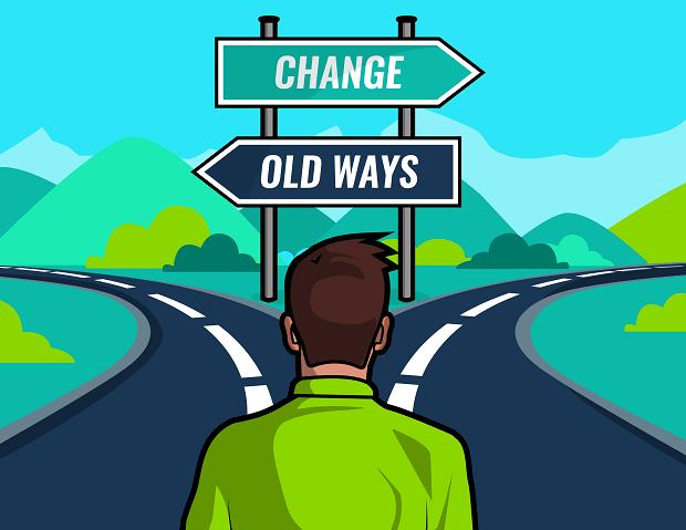 Hayat, Değişim, Hayatta Değişim Yaratmak