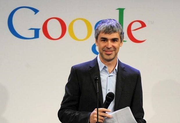 Larry Page - Google - Larry Page Kimdir