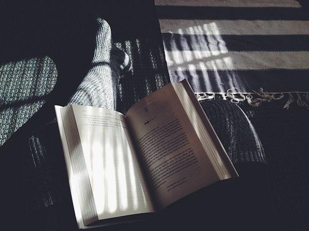 Kitap Okumak - Daha Fazla Kitap Okumak