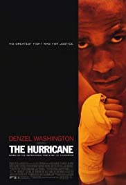 Onaltıncı raund - The Hurricane