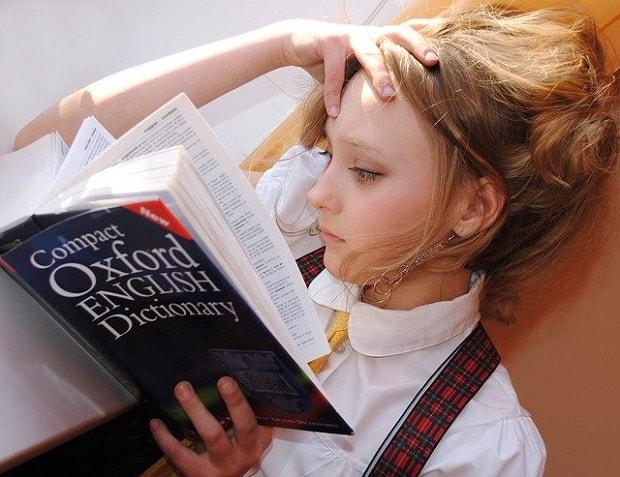 The Oxford 3000 - En Sık Kullanılan İngilizce Kelime Listesi