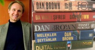 Dan Brown - Dan Brown Kitapları