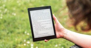 Kobo - Kindle - E-reader - E-kitap okuyucu