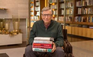 Bill Gates - Kitap